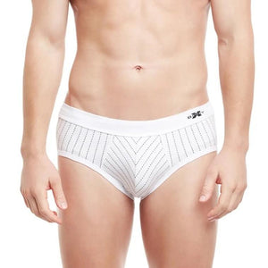 Body x Brief Men Printed-BX30B - HARSHU FASHION