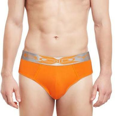 Body x Brief Men Printed-BX32B