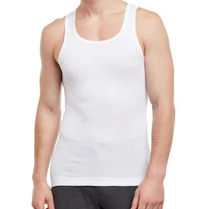 Body x Men Light Rib Vest - BX205 - HARSHU FASHION