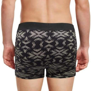 Body x Trunk Men Printed -BX06T - HARSHU FASHION