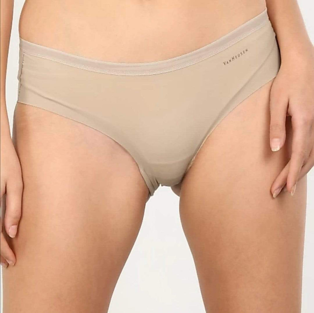 Van Heusen Women Panties Seamless- 22102 - HARSHU FASHION