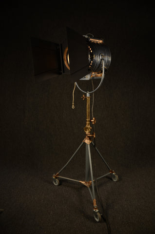 Bardwell McAllister 2K Junior Fresnel Studio Light