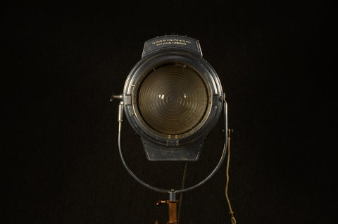 Bardwell McAllister 5K Senior Fresnel Studio Light