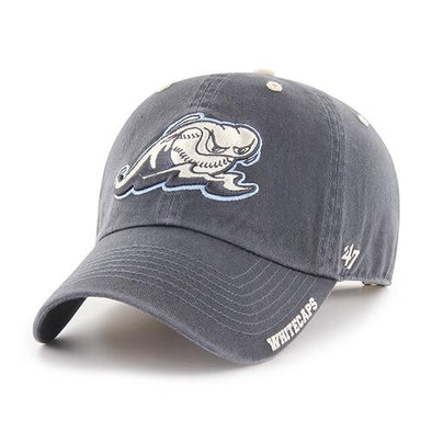 West Michigan Whitecaps Ice Clean Up Cap