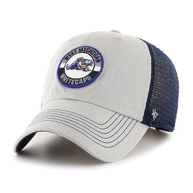 West Michigan Whitecaps Porter Clean Up Cap