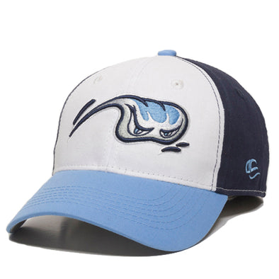 West Michigan Whitecaps Youth Cotton Replica Alternate Cap