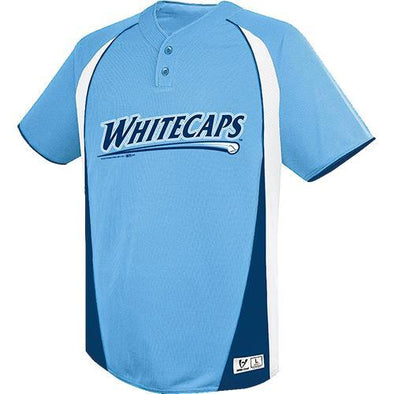 West Michigan Whitecaps Ace Columbia Jersey