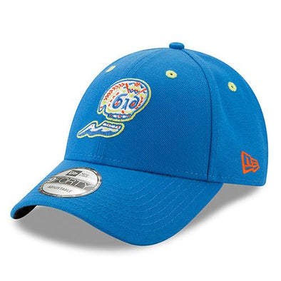 Calaveras de West Michigan Blue Cap