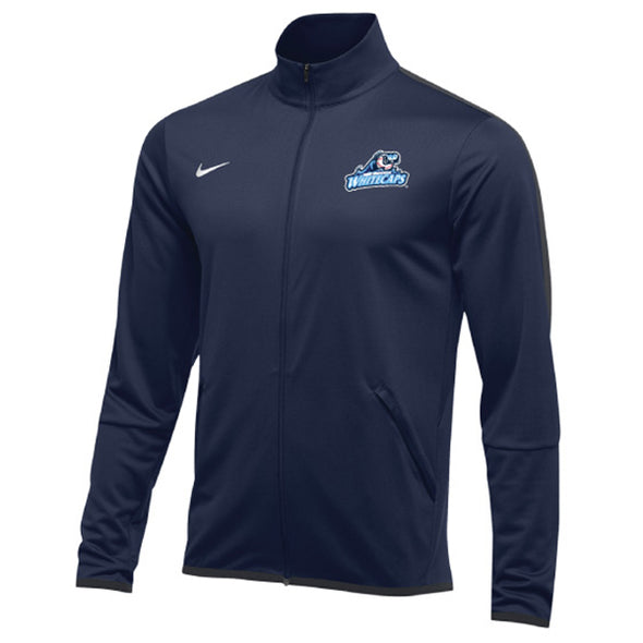 West Michigan Whitecaps Nike Epic Full Zip Jacket