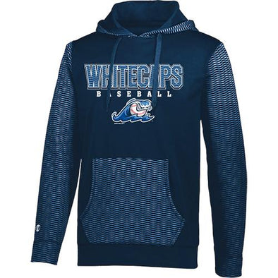 West Michigan Whitecaps Youth Range Performance Hoodie