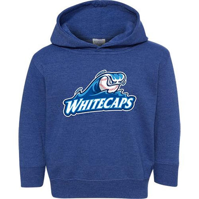 West Michigan Whitecaps Toddler Hoodie