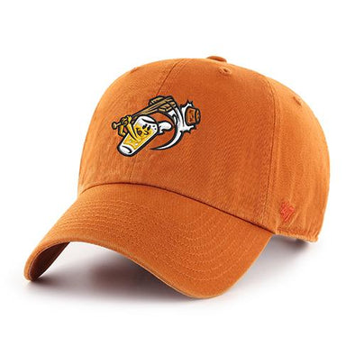 Beer City Bung Hammers Rust Clean Up Cap