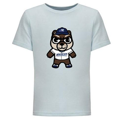 West Michigan Whitecaps Youth Tokyodachi Tee
