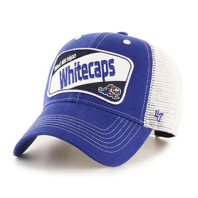 West Michigan Whitecaps Youth Woodlawn Cap