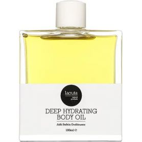 Deep hydrating body oil 100ml