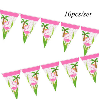 Flamingo Flags
