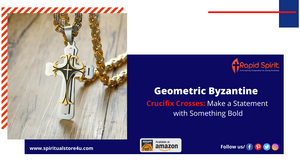 Crucifix Crosses: Make a Statement with Something Bold