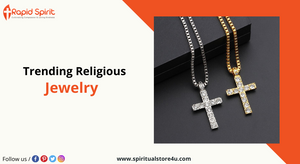Celebrate Your Faith with Trending Religious Jewelry