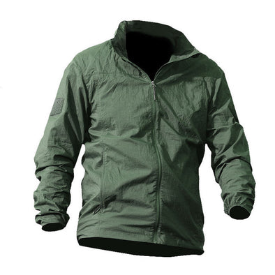 Tactical Men Military Army Jacket