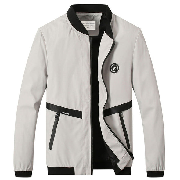 Jacket For Men Outwear