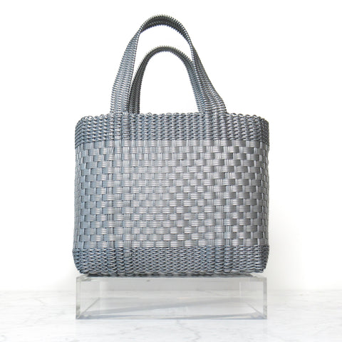 Silver Lining Day-to-Day Tote