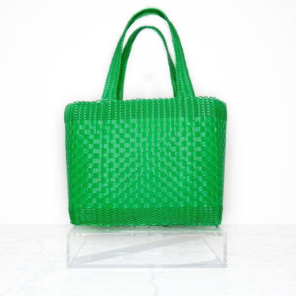 Greener Grass Day-to-Day Tote