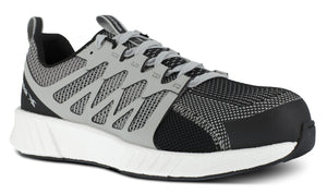 IB1072S1P Reebok Fusion Flexweave Men's Safety Trainer