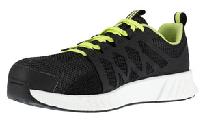 IB1073S1P Reebok Fusion Flexweave Men's Safety Trainer