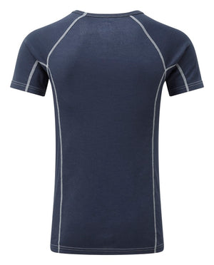 BZ1502 PULSAR®  Blizzard Short Sleeve Top