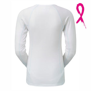 BZ1550 PULSAR® Blizzard Ladies Long Sleeve Top