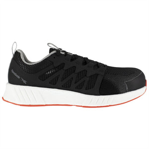 IB1076S1P Reebok Fusion Flexweave Men's Safety Trainer