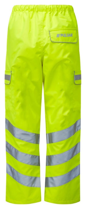 P206TRS PULSAR® Waterproof Over Trouser