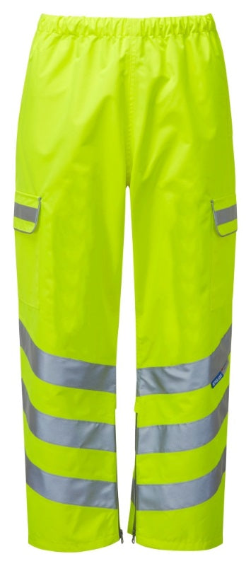 Pulsar PR336//32//R PR336 High Visibility Orange Combat Trouser Regular 32