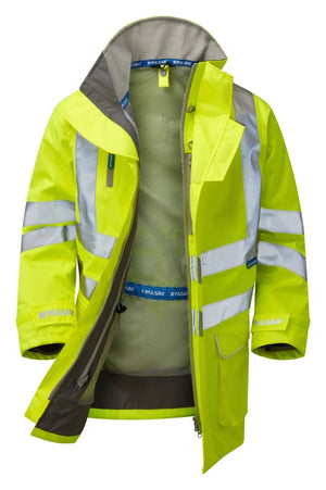 P421 PULSAR®  Unlined Storm Coat
