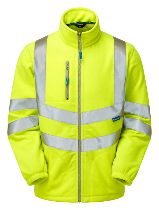 P507 PULSAR® Interactive Fleece Jacket