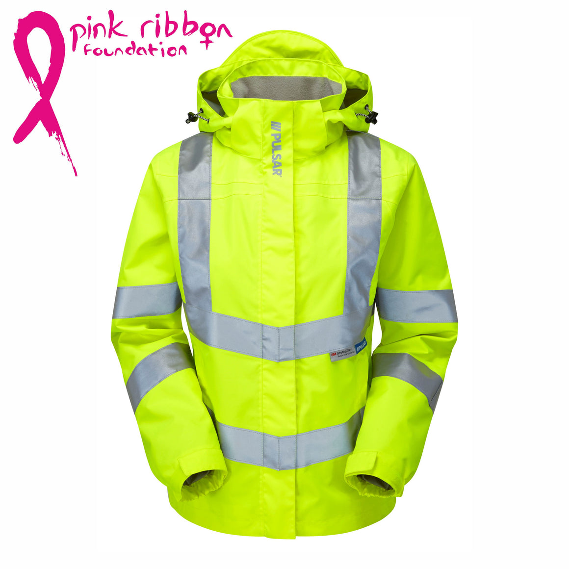 P704 PULSAR® Ladies Storm Coat