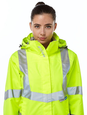 P704-2018 PULSAR® Ladies Storm Coat (2018 Design)