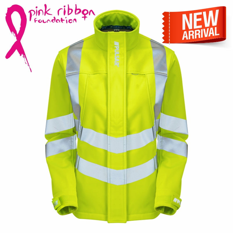 P706 PULSAR® Ladies Soft Shell