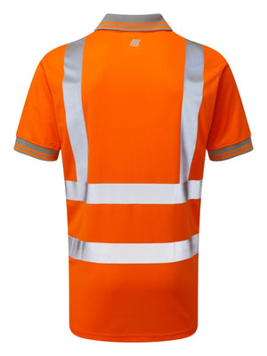 PR176 PULSAR® Rail Spec Polo Shirt