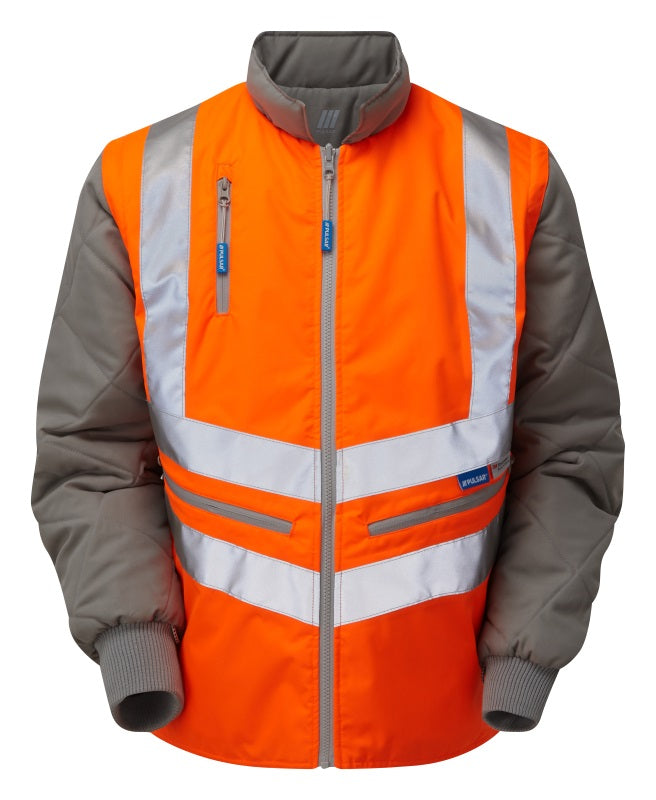 PR498 PULSAR® Rail Spec Interactive Body Warmer