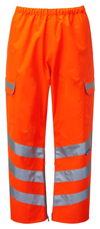 PR503TRS PULSAR® Rail Spec Waterproof Over Trouser