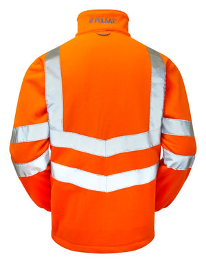 PR508 PULSAR® Rail Spec Interactive Fleece Jacket