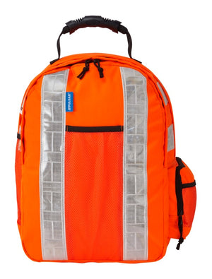 PR532 PULSAR® Rail Quick Release Back Pack