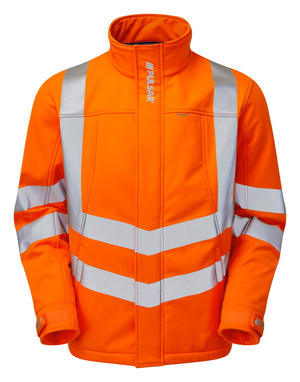 PR535 PULSAR® Rail Spec Interactive Softshell Jacket