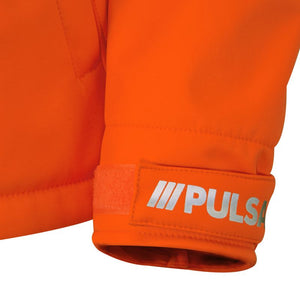 PR707 PULSAR® Ladies Rail Spec Soft Shell