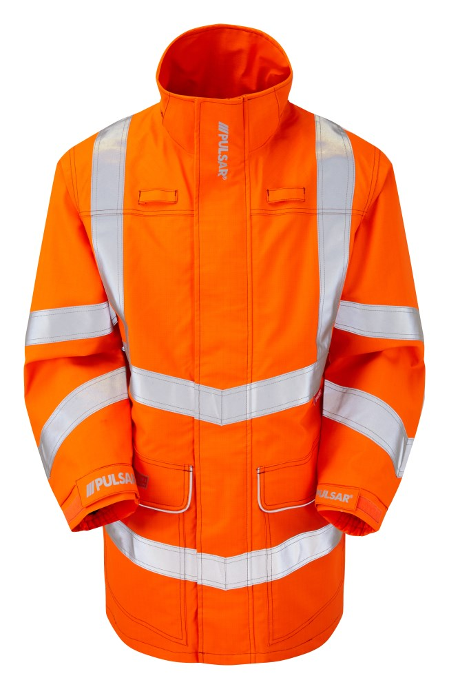 PRARC09 PULSAR® FR-AST-ARC Rail Spec Storm Coat