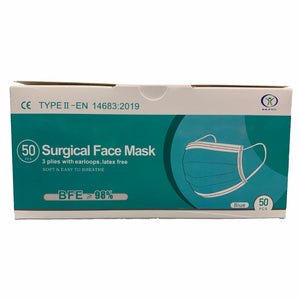 HSD-TYPII PSP Surgical Mask