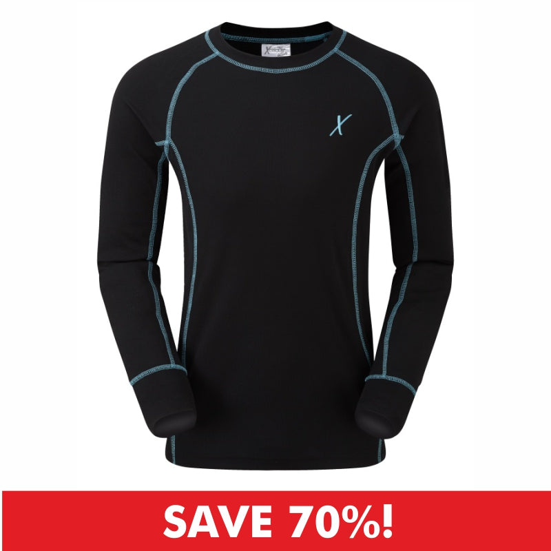 XACT01 XCELCIUS® Active Long Sleeve Top