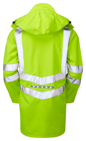 ACT500 PULSAR® Active LED Storm Coat