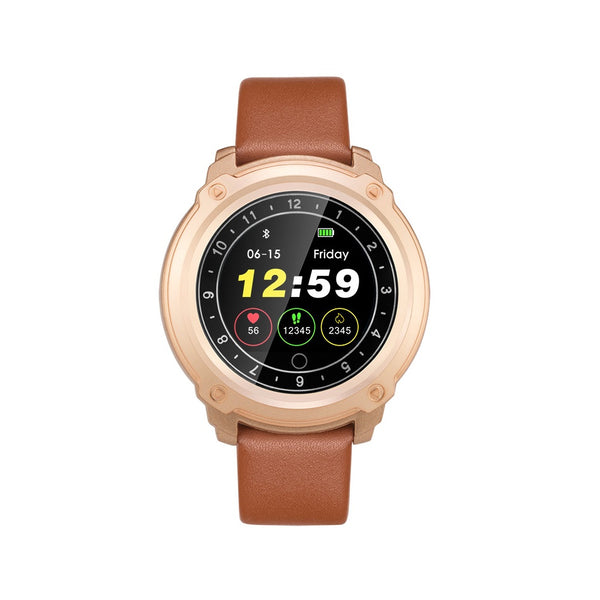 OPTA SB-058 Bluetooth Heart Rate+Smart Watch+All-in-One Activity Tracker